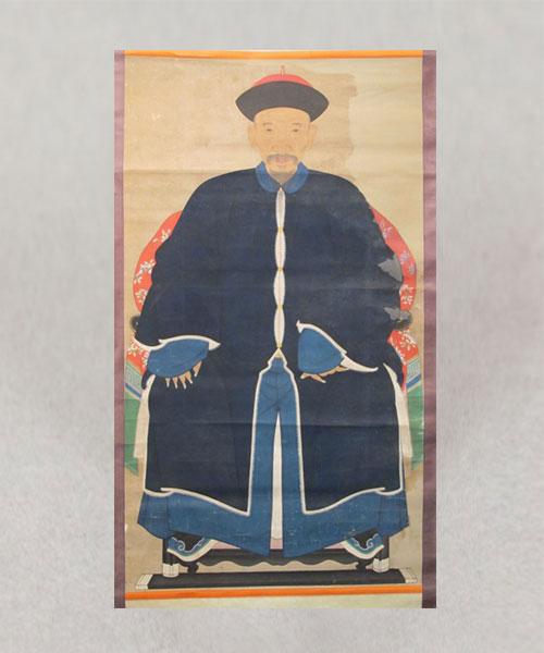 Dipinti arte cinese