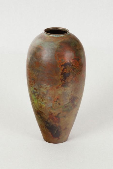 vaso-bronzo-ikebana